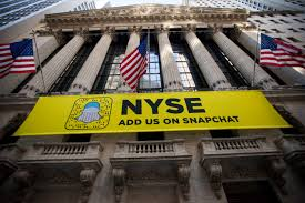 Stock Market Closed Thanksgiving What To Expect From Snap U0027s Stock Market Debut Thursday