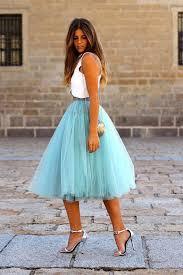 tulle skirt bridesmaid tulle tea lenght skirt 80 colors 7 layerstulle tutu petticoat