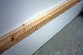 Building Wood Shelves 2x4 by Ana White Easy And Fast Diy Garage Or Basement Shelving For Tote