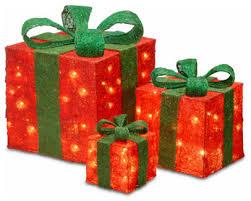 christmas present light boxes amazing christmas gift lights box parcel lightsaber wrap lists