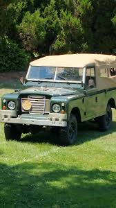 land rover nepal 1973 land rover series 3 for sale 1980721 hemmings motor news