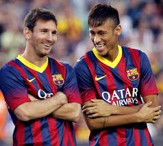 Memes Messi - messi and naymar jr soccer pinterest messi neymar and