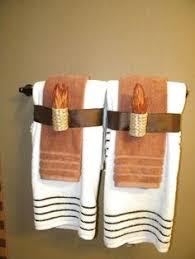bathroom towel display ideas towel folding bathroom decor decor bathroom