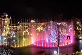 christmas light show pigeon forge tn 5 places you must visit if it s your first time staying in our