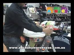High Chair Baby Warehouse Baby High Chair Youtube