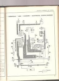 1956 renault fregate restoration project geneviève page 3