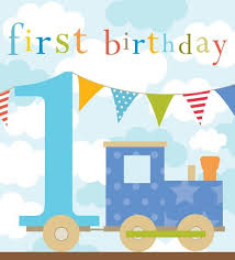 1st birthday for boys amsbe personalised 1st birthday cards for baby boy
