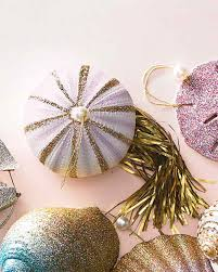 Home Design 3d Gold Instructions by Diy Christmas Ornament Projects Martha Stewart