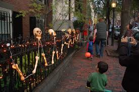 halloween city mount vernon ny 2016 trick or treating times in boston and beyond boston magazine