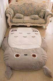 Sofa Bed Mattress Protector by Baby Folding Sofa Bed Couch Totoro Mattress Couch Cute Cartoon