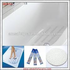 Non Slip Bathtub Strips Adhesive Bathtub Shower Antislip Non Slip Strip Tape Buy