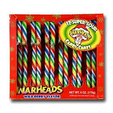 where to buy candy canes 12 count warheads candy candy grocery