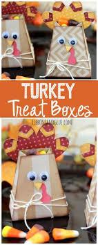thanksgiving favors pinteres