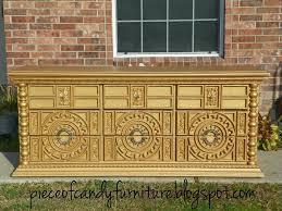 gold dresser piece of candy furniture custom order gold dresser buffet for