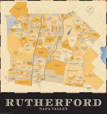 Paso Robles Winery Map Food U0026 Beverage International Wine Tasting Room Rutherford