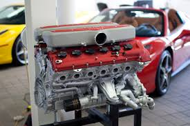 lifted ferrari ferrari f140 engine wikipedia