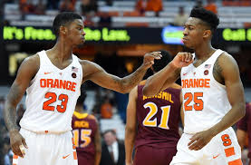 Texas what is traveling in basketball images Syracuse basketball orange hosts texas southern on saturday night jpg&a
