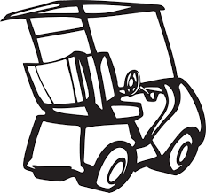 wrecked car clipart crash clipart golf cart pencil and in color crash clipart golf cart