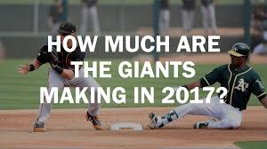 which member of the sf giants will make the most in 2017 sfgate