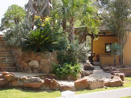 Desert Landscape Ideas For Backyards with Lawn Garden Small Backyard Landscaping Ideas Home And Design