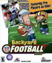 Backyard Hockey Download Backyard Football 2002 Game Giant Bomb