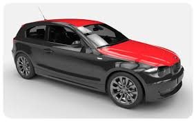 bmw car in black colour colour change wrap car wraps prices quotes at local wrappers