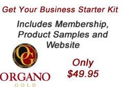 Organo Gold Business Cards Simple To Make Double Shot On Ice Delicious Organo Gold