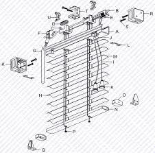 Vertical Blinds Repair Bedroom Vertical Blinds Repair Parts With Window Blind Replacement