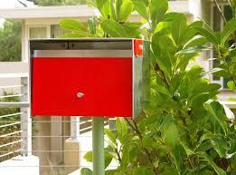 cassetta della posta americana come personalizzare la cassetta della posta idee originali