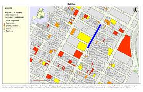 nyc tax maps random notes geographer at large unconventional yet informative