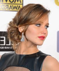 side bun prom hairstyles bun prom hairstyle prom hairstyles to the