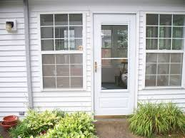 Patio Enclosures Columbus Ohio by Sliding Glass Patio Door Replacement For A Storm Door Cleveland