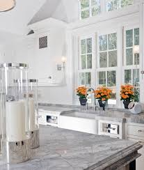white marble kitchen island kitchen heavenly kitchen decoration with various designs of