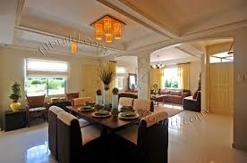 Filipino Contractor Architect Bungalow House Design Philippines - Interior design of bungalow houses