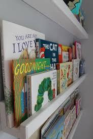 Cute Bookshelves by 78 Best Kids U0027 Bookshelves Images On Pinterest Book Shelves Book