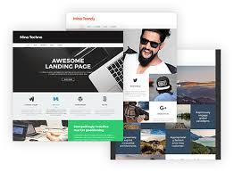 theme toko online landing page tonjoo studio wordpress plugin developer