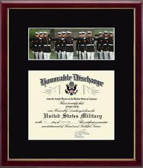 honorable discharge certificate united states marine corps us marines photo and honorable discharge