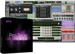 avid pro tools 12 software with upgrade plan download sweetwater