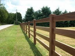 split rail fence gate kit home u0026 gardens geek