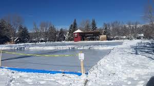 ice rink ice rink baby eagleoutside