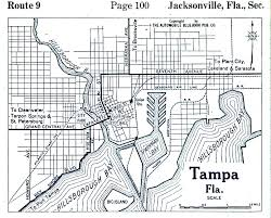 historic maps of florida florida maps perry castañeda map collection ut library