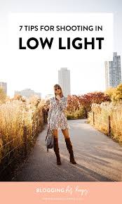 Low Light Photography Tips Low Light Photography Tips Blogging 4 Keeps Blog Photography