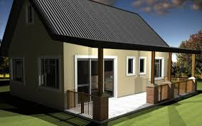 Simple Three Bedroom House Plan Three Bedroomed House Plans In Zimbabwe