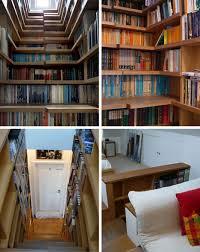 brilliant bookcases 20 best bookshelf u0026 bookcase designs urbanist