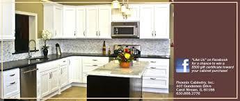 semi custom kitchen cabinets chicago craigslist il buy used