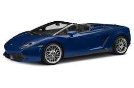 lamborghini gallardo coupe models price specs reviews cars com