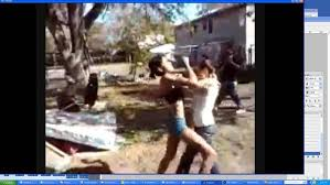 Youtube Backyard Fights Popular Youtube Videos Feature Victoria Students Brawling
