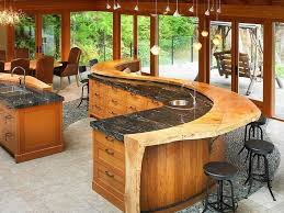 kitchen curved kitchen island and 5 curved kitchen island curved