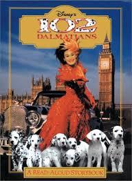 disney u0027s 102 dalmatians aloud storybook rh disney