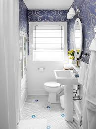 Blue And Black Bathroom Ideas by 227 Best Tasteful Colorful Bathroom Designs Images On Pinterest